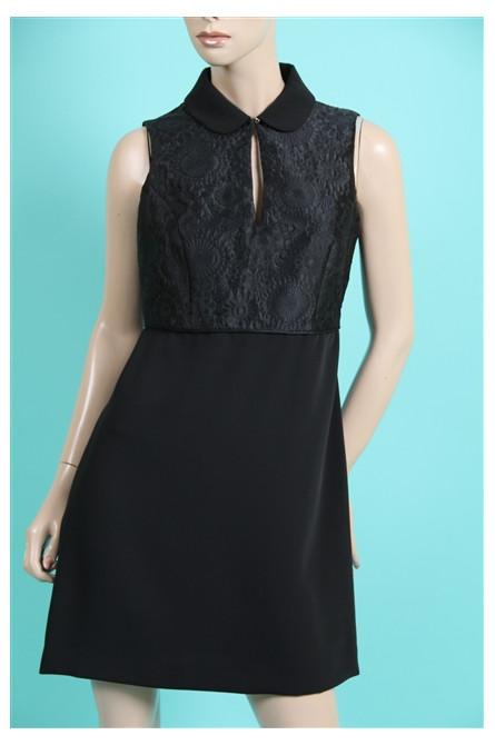 robe  kocca noir