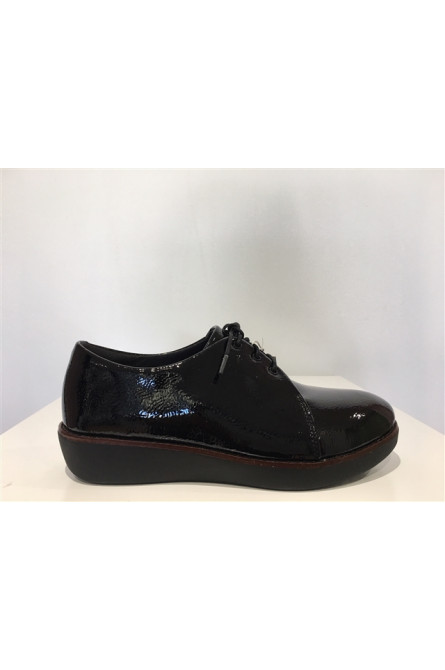 derbys fitflop noir