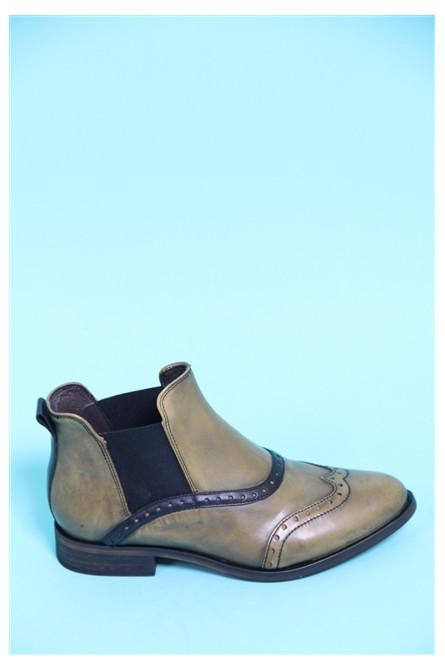 boots dkode