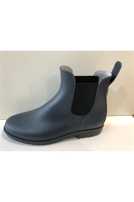 boots tanta bleu