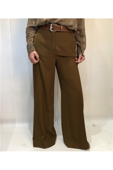 pantalon ottod'ame camel