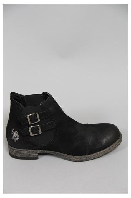 boots us polo noir