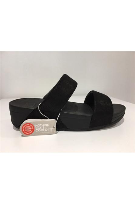 sandales fit flop noir