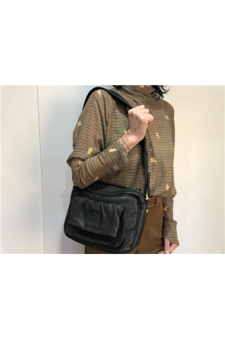 sac virginie darling noir
