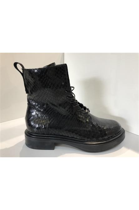 boots mjus noir