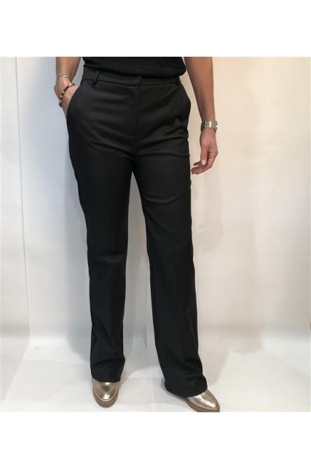 pantalon  la petite française noir