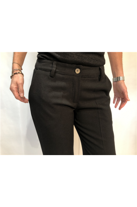 pantalon pako-litto noir