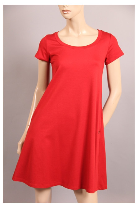 robe ottod'ame rouge
