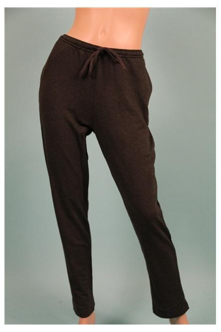 pantalon majestic antracite