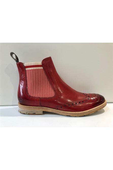 boots melvin hamiltton rouge