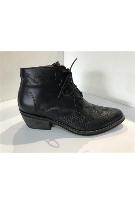 boots minka design noir