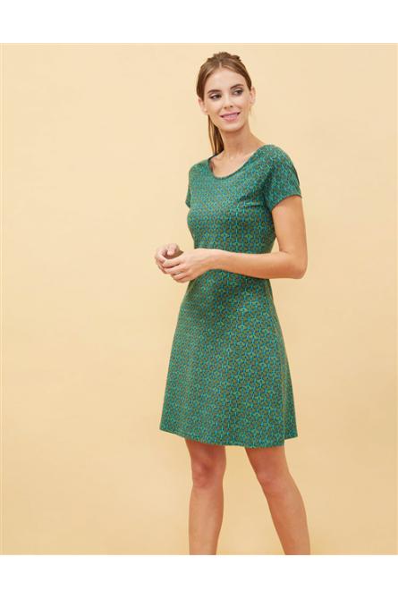 robe  la fiancée du mékong vert