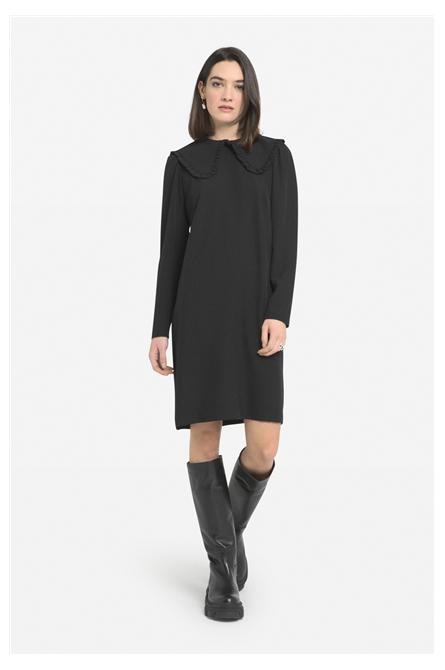 robe ottod'ame noir