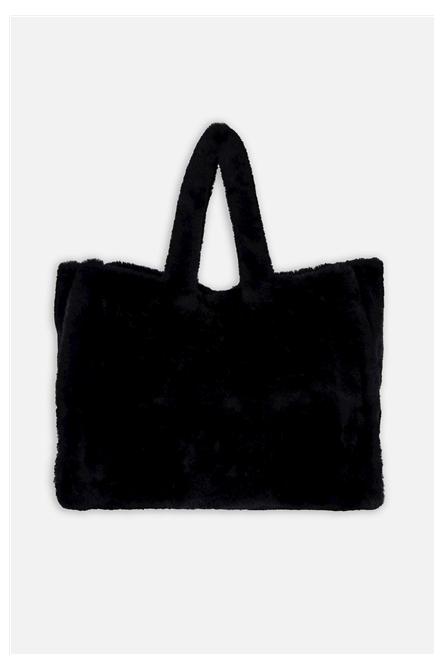 sac rino pelle noir