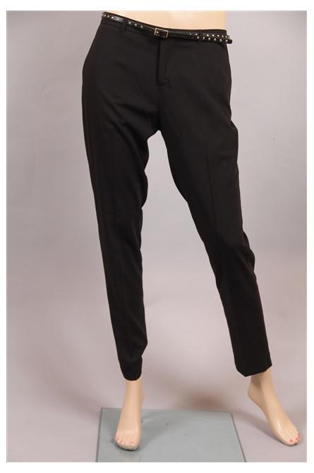 pantalon maison scotch noir