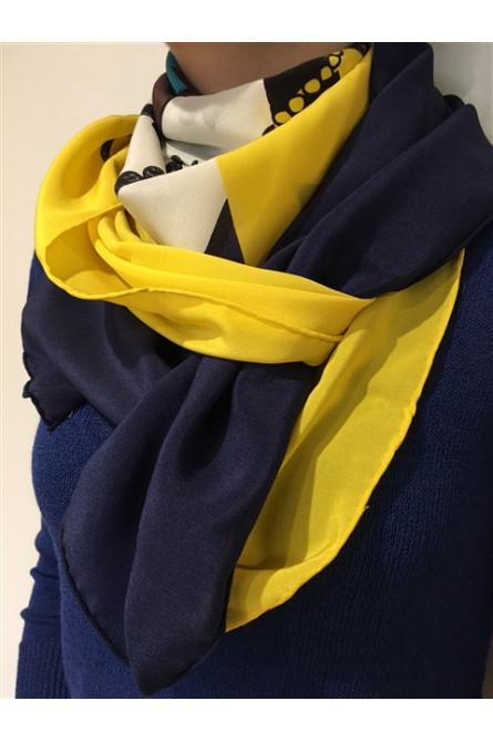 foulard becksondergaard multicolor